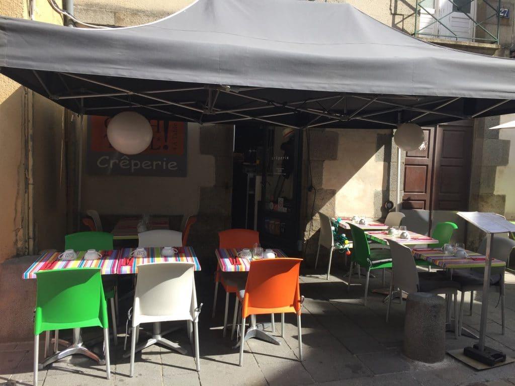 Crêperie Rennes
