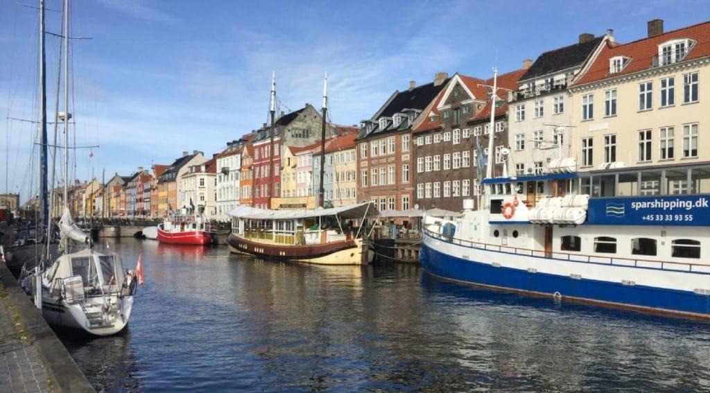 6 jours danemark