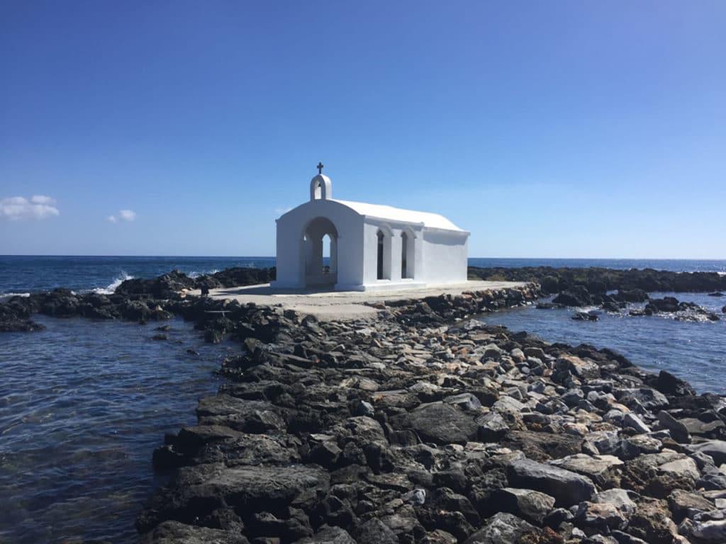 Chapelle de Giorgioupouli