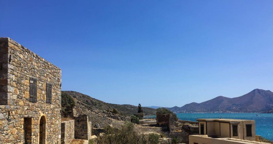 Itinéraire 9 jours en Crete