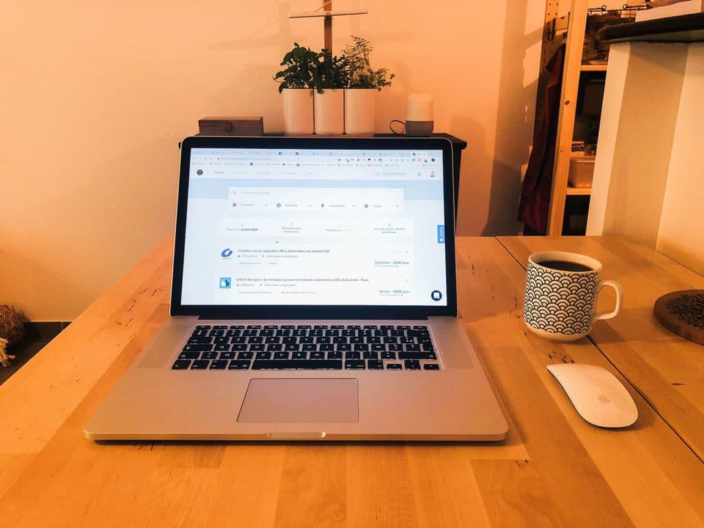 Trouver des missions de freelance à l'étranger
