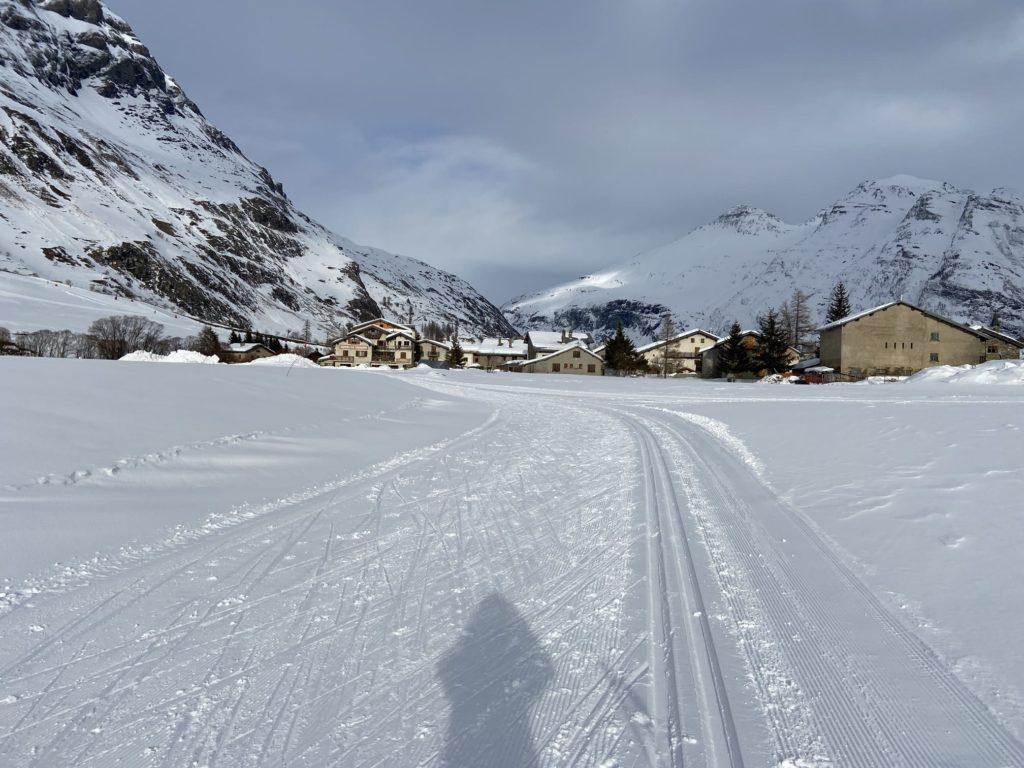 Bessans_ski-de-fond