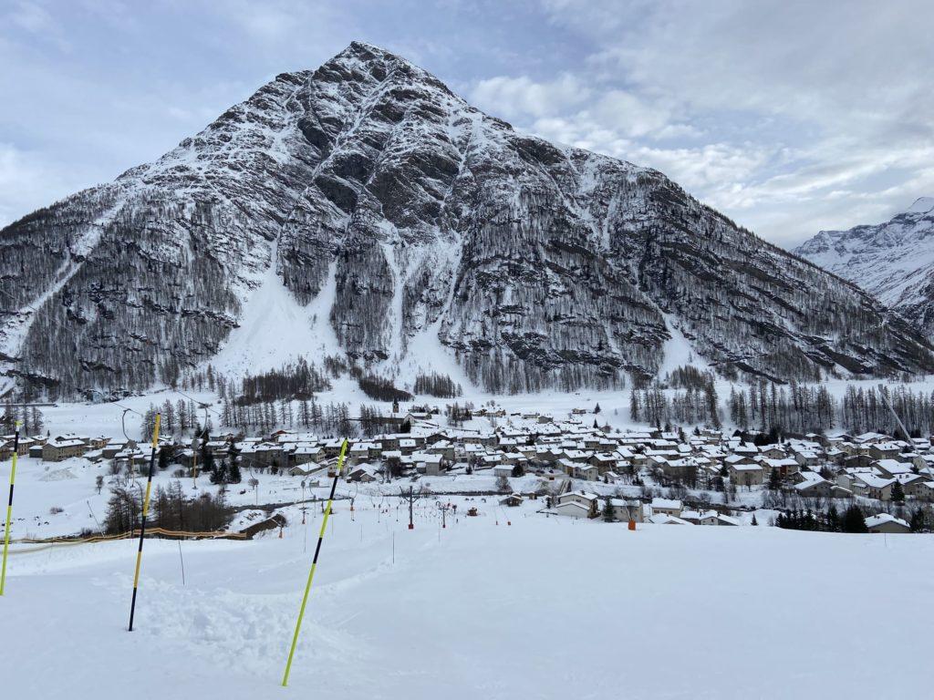 Bessans_station-ski