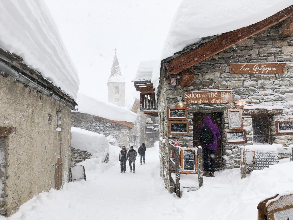 Bonneval-village
