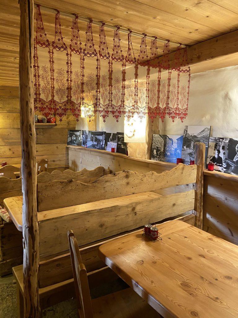 L'ecot restaurant chez mumu
