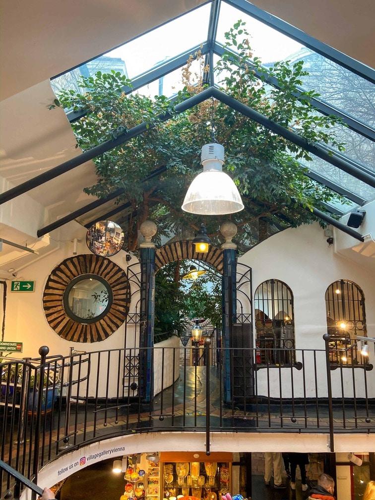 Hundertwasserhaus - Visiter Vienne en 3 jours