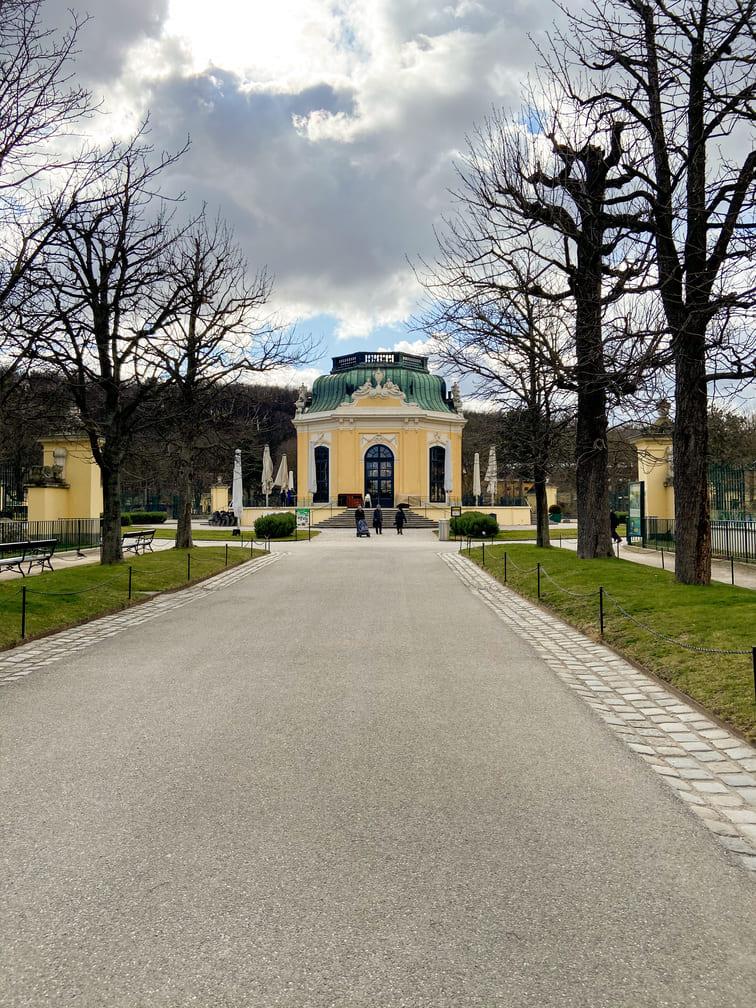 Visiter Vienne 3 jours - Zoo de Schönbrunn