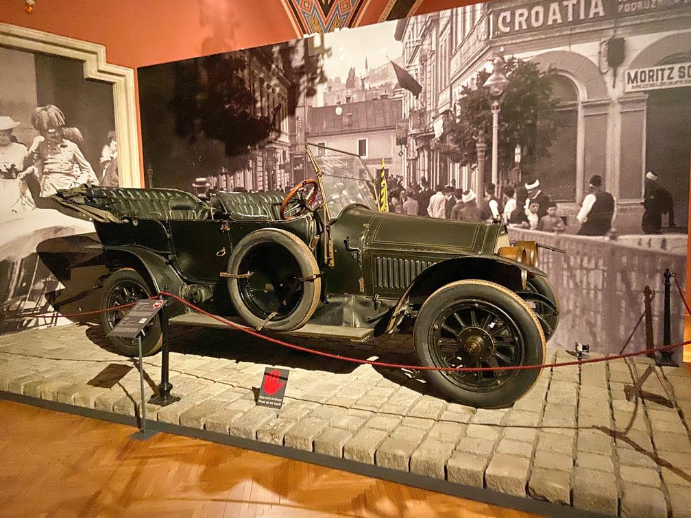 Visiter Vienne 3 jours - Musée de l'histoire militaire