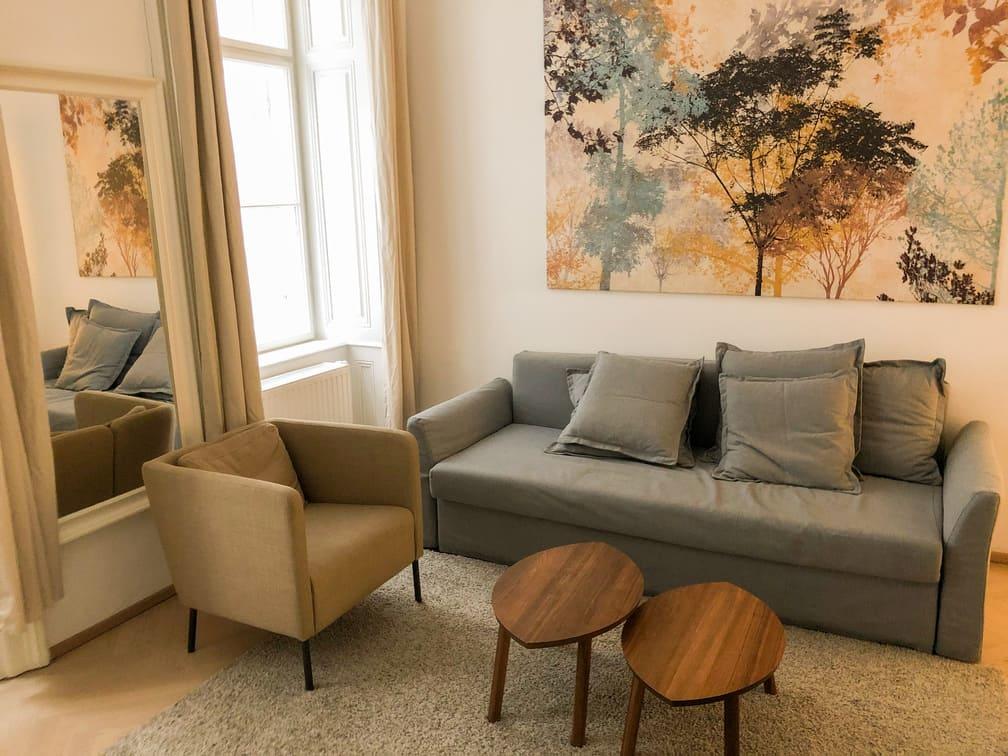 Heymi apartments- logements vienne