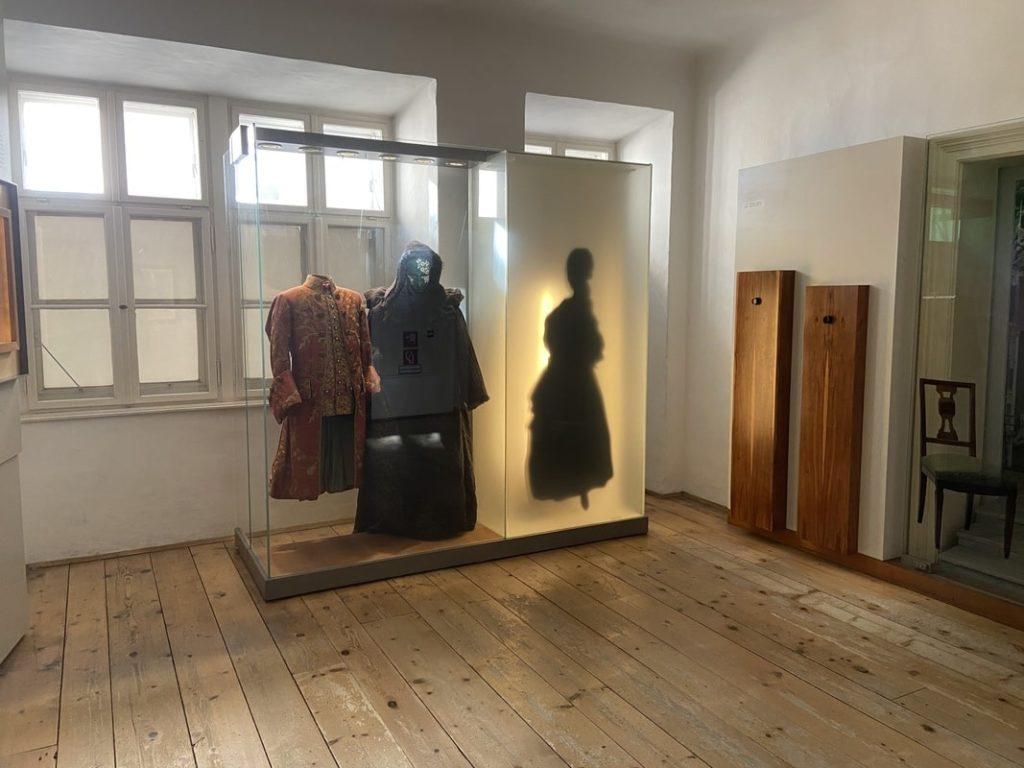Visiter Vienne en 3 jours - Maison Mozart