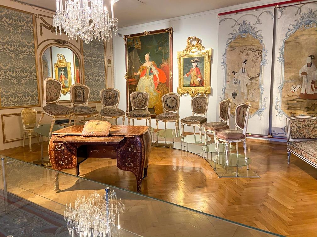 Musée du Meuble - Visiter Vienne en 3 jours