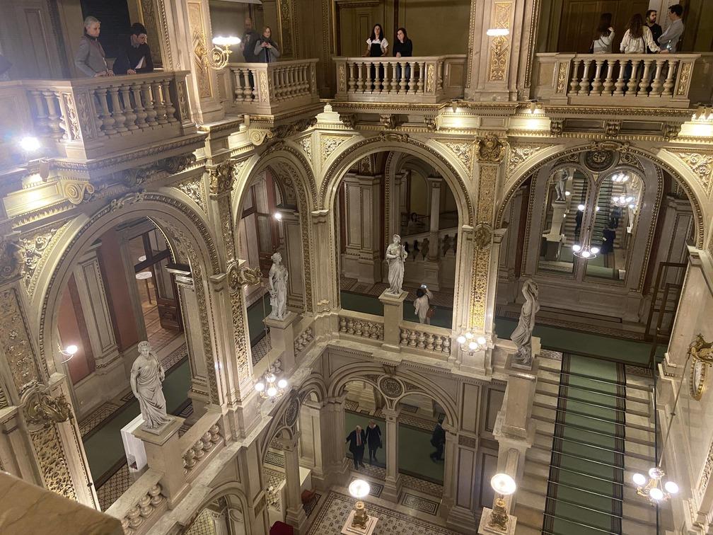 Opéra de Vienne - Visite en 3 jours