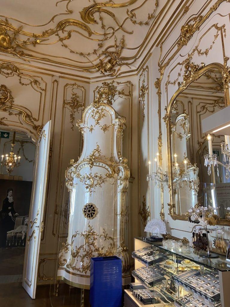 Visiter Vienne en 3 jours - Palais de Hofburg - Sissi