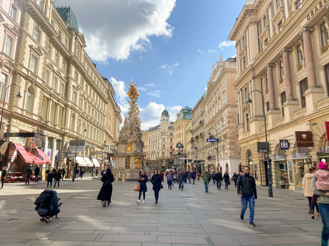 Visiter-Vienne-3-jours