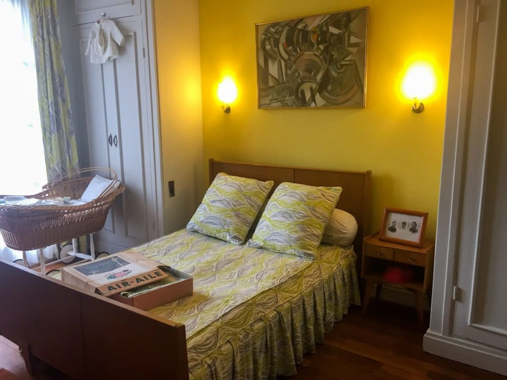Visiter Appartement témoin Le Havre