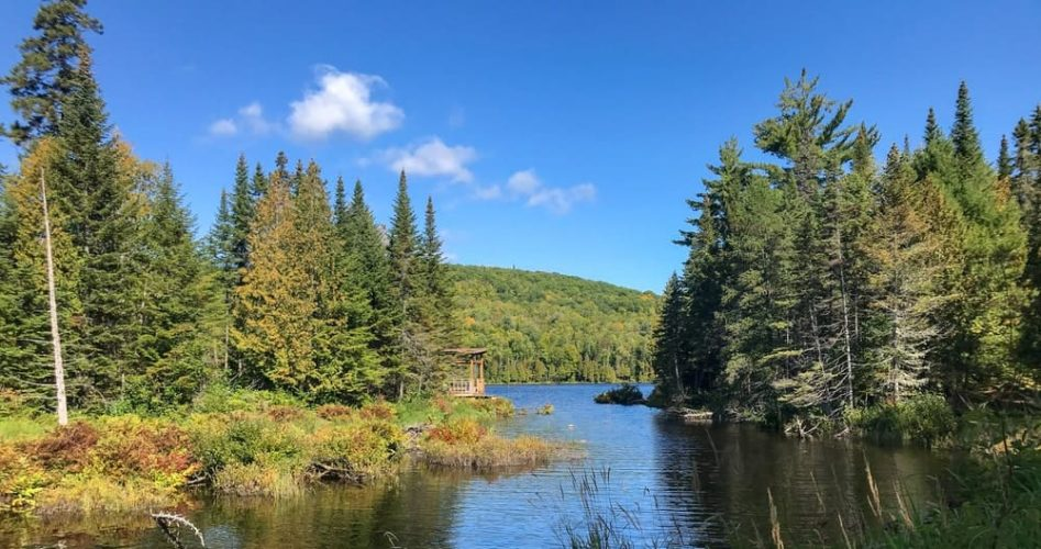 Roadtrip deux semaines Québec Ontario Canada